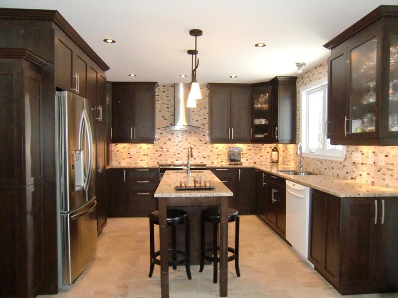 r alisations de style contemporain sp cialit m m. Black Bedroom Furniture Sets. Home Design Ideas